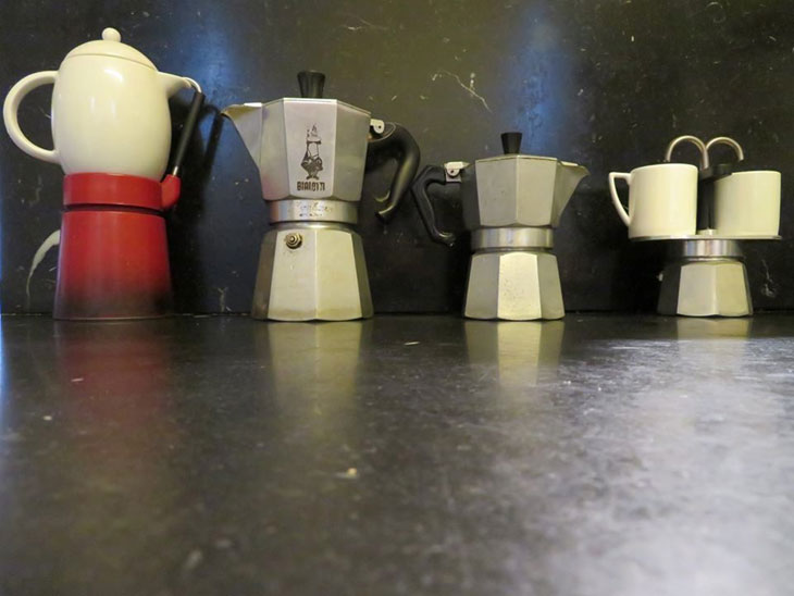 Plastic Rant: Time to wake up and smell the (plastic-free) coffee