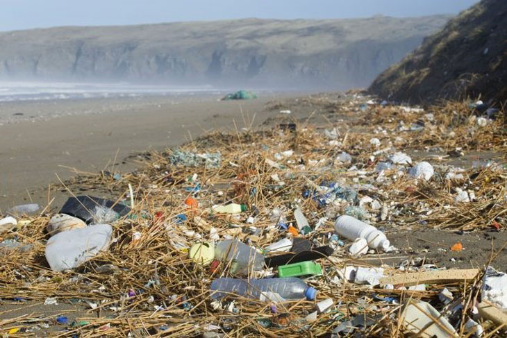 European Parliament agrees ban on throwaway plastic items by 2021